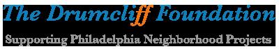 The Drumcliff Foundation Logo